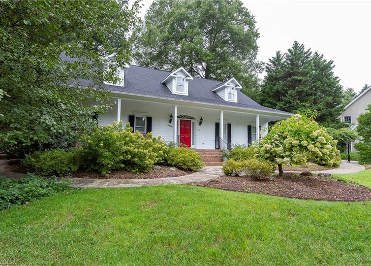 7409 Somersby Drive Summerfield, NC 27358