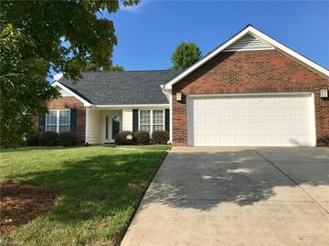 3541 Bent Trace Drive High Point, NC 27265 - Image 1