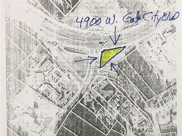 4900yy W Gate City Boulevard Greensboro, NC 27407 - Image