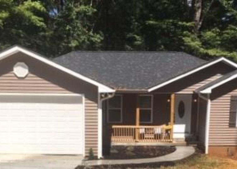 228 Ridge Road Walnut Cove, NC 27052