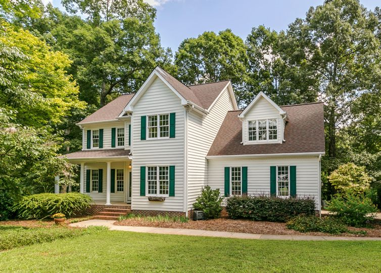 7712 Ponsonby Drive Wake Forest, NC 27587