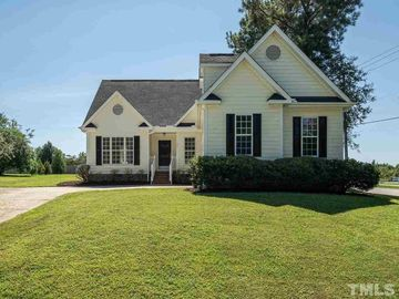 101 Somerset Farm Drive Holly Springs, NC 27540 - Image 1