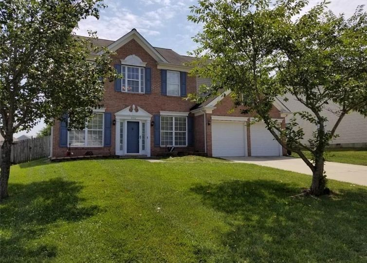 4382 Kelso Drive High Point, NC 27265
