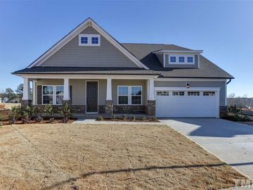 101 Norris Knoll Court Holly Springs, NC 27540 - Image 1