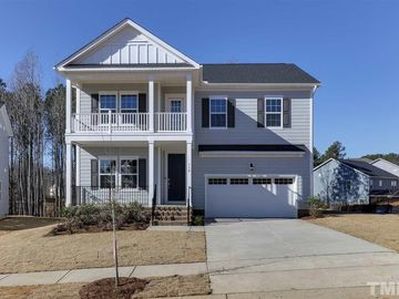 116 Chaseford Court Holly Springs, NC 27540 - Image