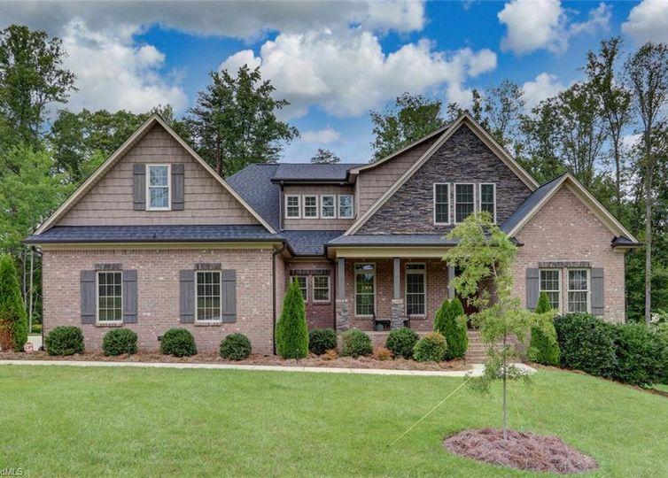 8500 Robert Jessup Drive Greensboro, NC 27455