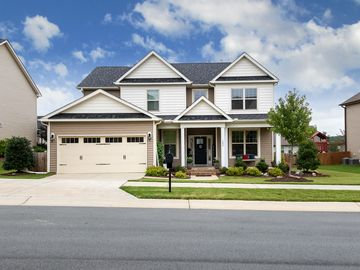 1254 Lael Forest Trail Burlington, NC 27215 - Image 1