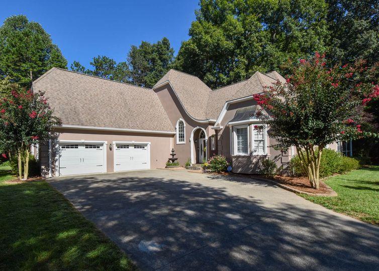 195 Tullyries Lane Lewisville, NC 27023