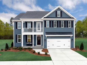 413 Cahors Trail Holly Springs, NC 27540 - Image
