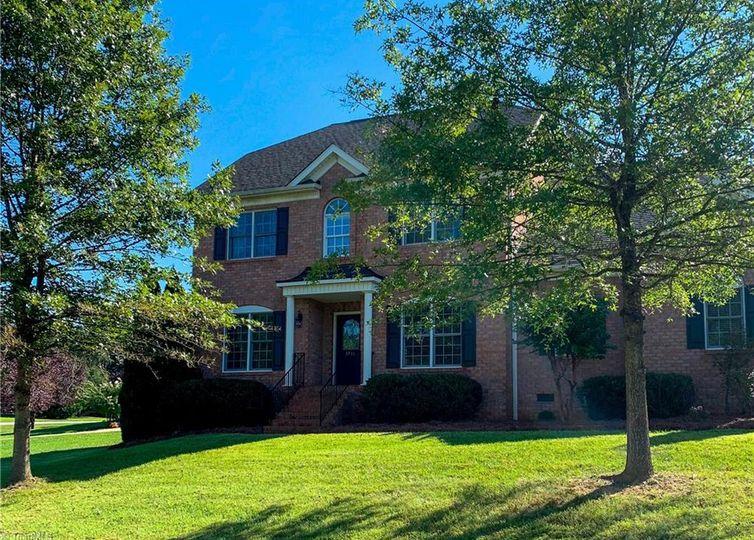 1811 Crossroads Drive Greensboro, NC 27455