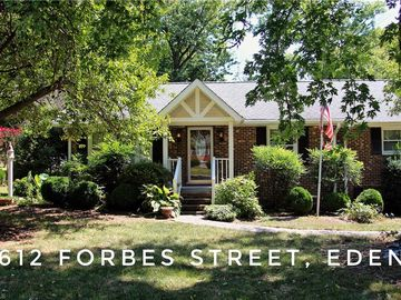 612 Forbes Street Eden, NC 27288 - Image 1