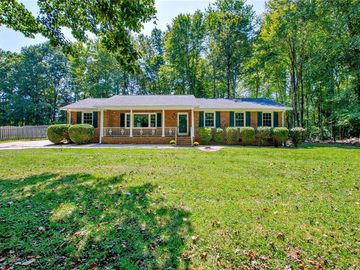 3920 Tonbridge Lane Winston Salem, NC 27106 - Image 1