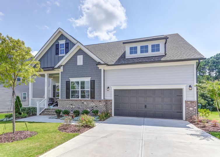 8528 Rosiere Drive Cary, NC 27518