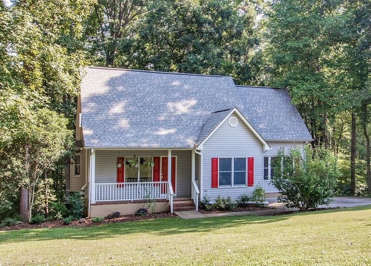 137 Ridgebrook Drive Mooresville, NC 28117
