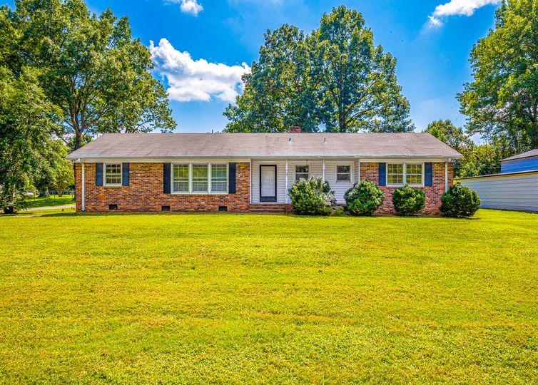 3502 Castleton Road Greensboro, NC 27406