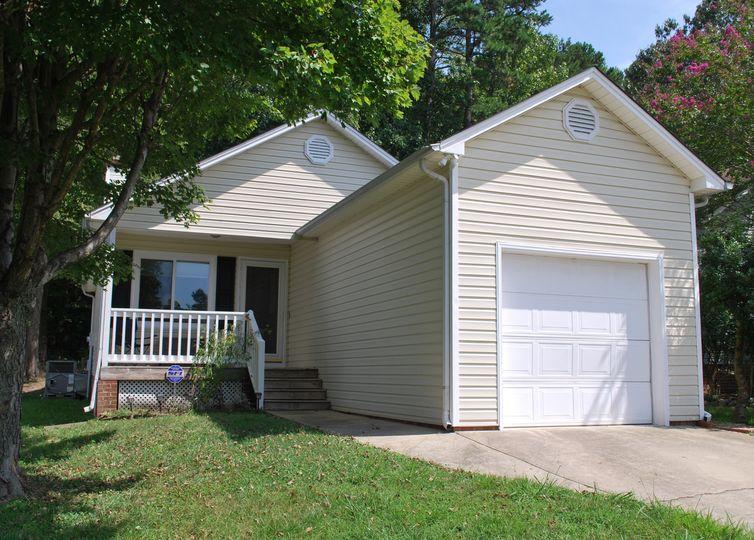 431 Amberly Drive Jamestown, NC 27282