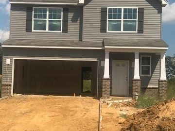 2724 Mayfield Drive Graham, NC 27253 - Image