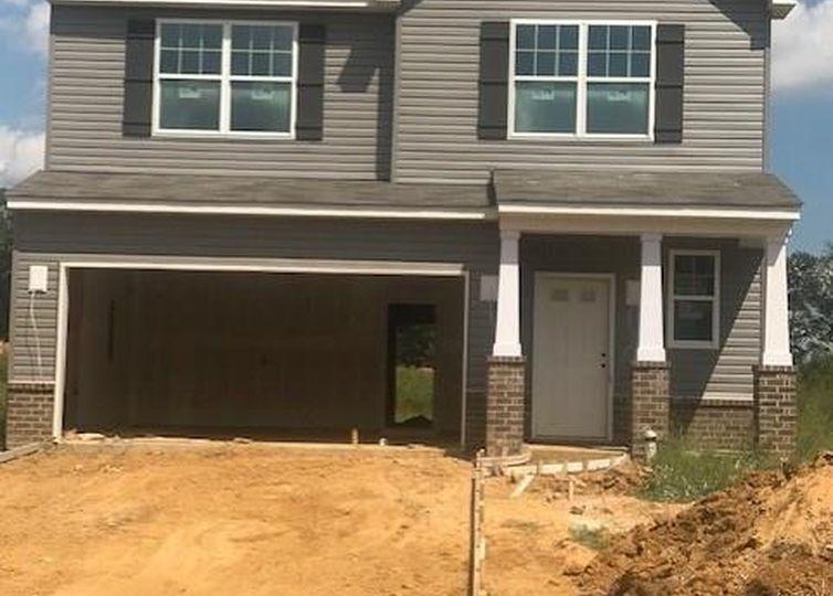 2724 Mayfield Drive Lot 71 Graham, NC 27253