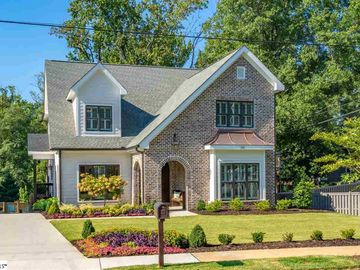 110 Westminster Drive Greenville, SC 29605 - Image 1
