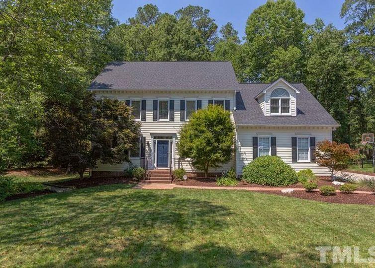 210 Stratford Drive Chapel Hill, NC 27516