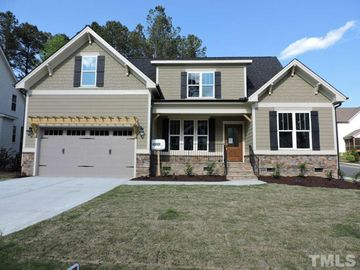 606 Glenmere Drive Knightdale, NC 27545 - Image 1