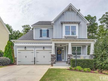 108 Market Cross Court Holly Springs, NC 27540 - Image 1
