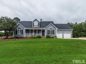 7213 Messenger Drive Willow Spring(S), NC 27592 - Image 1