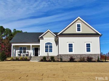 125 Meadow Lake Drive Youngsville, NC 27596 - Image 1