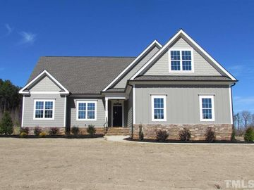 135 Meadow Lake Drive Youngsville, NC 27596 - Image 1