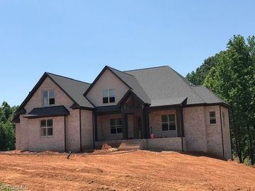 8605 Lathans Trail Oak Ridge, NC 27310 - Image