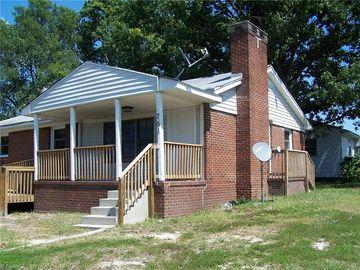 751 Jennifer Street Greensboro, NC 27401 - Image 1