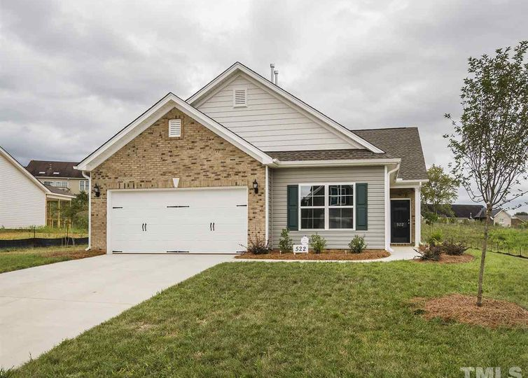 522 Alamanni Court Graham, NC 27253