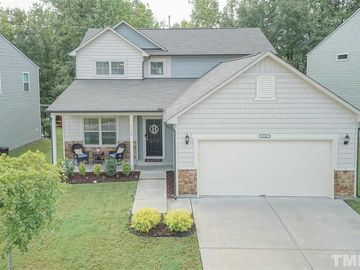 4348 Prairie Creek Trail Raleigh, NC 27616 - Image 1