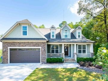 4312 Albino Deer Way Wake Forest, NC 27587 - Image 1