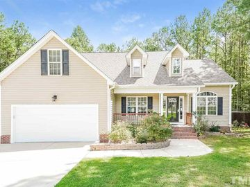 95 Spicetree Court Youngsville, NC 27596 - Image 1