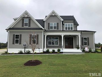 1432 Sweetclover Drive Wake Forest, NC 27587 - Image 1