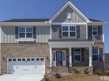 104 Osmanthus Circle Holly Springs, NC 27840 - Image