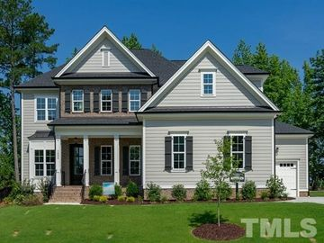 1436 Reservoir View Lane Wake Forest, NC 27587 - Image
