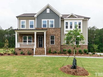 478 Grand Highclere Way Apex, NC 27523 - Image 1