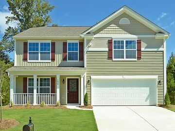 310 Spaulding Street Burlington, NC 27215 - Image 1