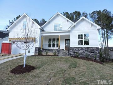 614 Glenmere Drive Knightdale, NC 27545 - Image 1