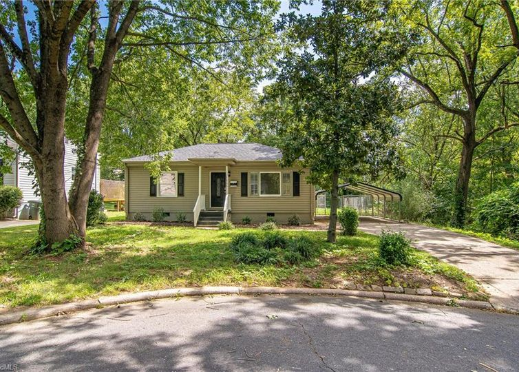 1600 Roseland Street Greensboro, NC 27408
