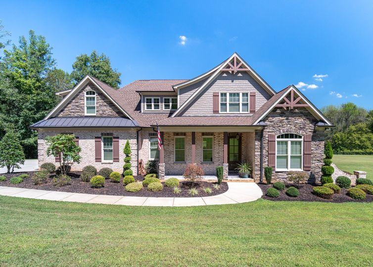 5921 Crutchfield Farm Road Oak Ridge, NC 27310