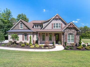 5921 Crutchfield Farm Road Oak Ridge, NC 27310 - Image 1