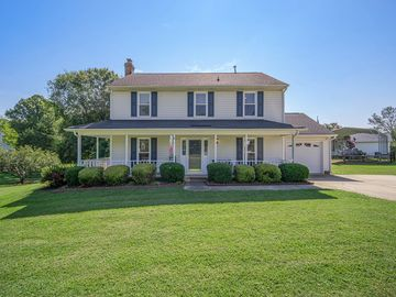8521 Indian Summer Trail Harrisburg, NC 28075 - Image 1