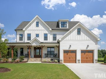 105 Sam Court Wake Forest, NC 27587 - Image 1