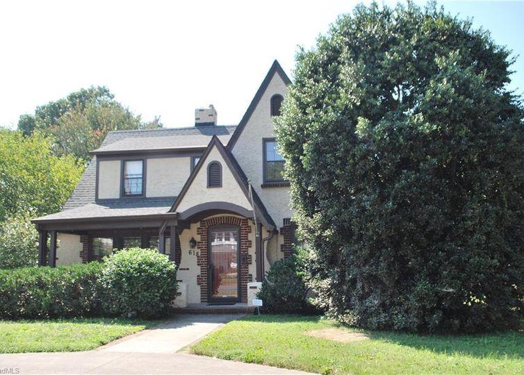 618 Miller Street Winston Salem, NC 27103