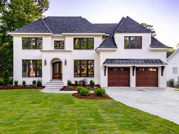 2015 Reaves Drive Raleigh, NC 27608 - Image 1