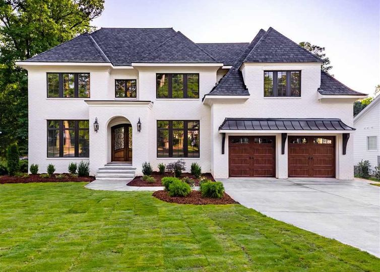 2015 Reaves Drive Raleigh, NC 27608