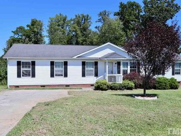 5493 Hitching Post Drive Gibsonville, NC 27249 - Image 1